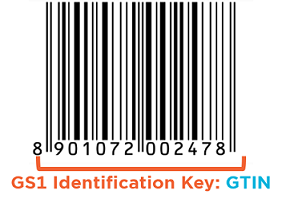 GTIN image