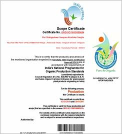 KSSOCA_Organic_Farm_certificate